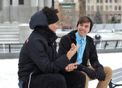 Five Ways to Keep Communication Strong When Times are Tough