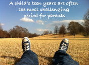 Parenting Teens: Five Tips for Better Communication with Your Teen